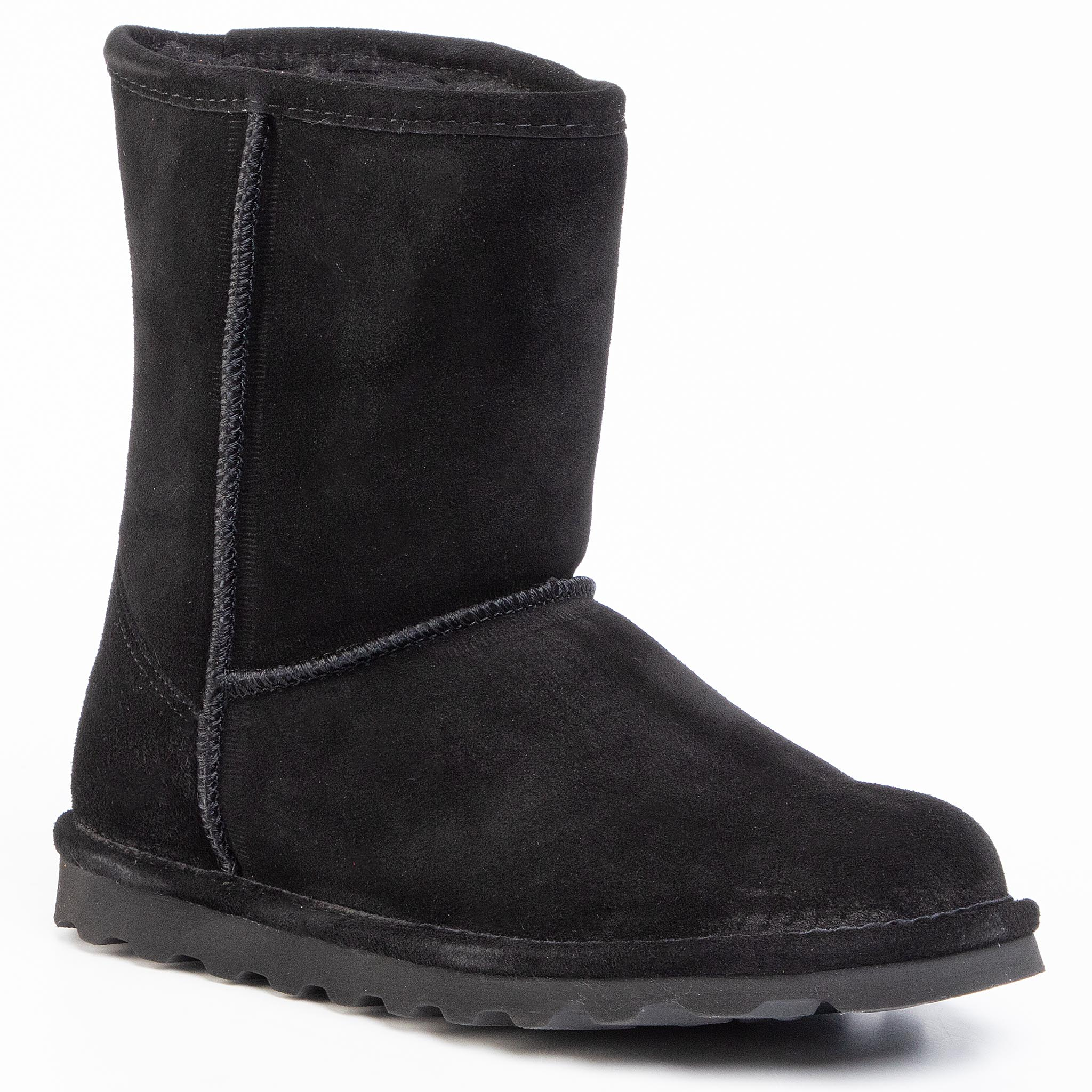 Bearpaw Elle Youth 1962Y Black 011