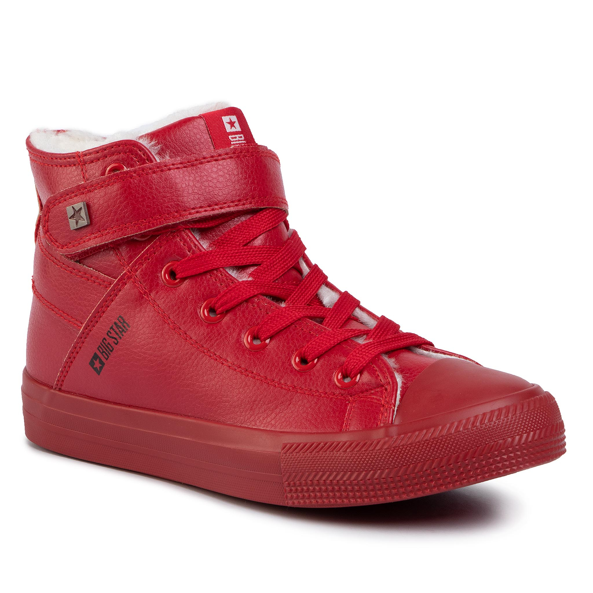 BIG STAR V274529FW19 Red