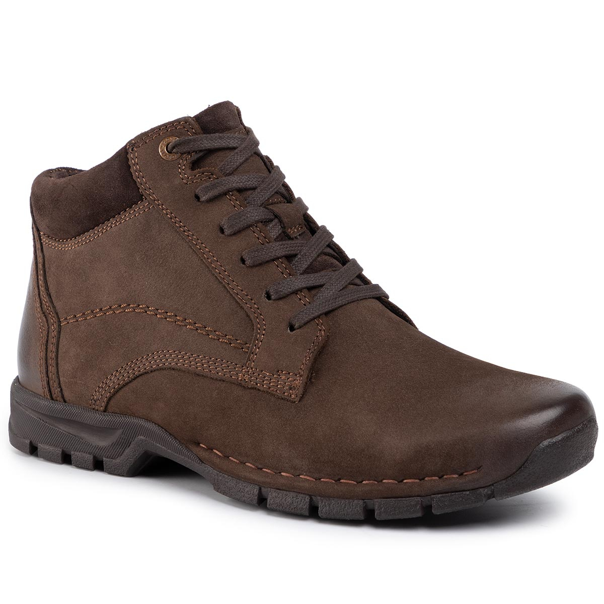 Go Soft MI07-A847-A676-01 Brown