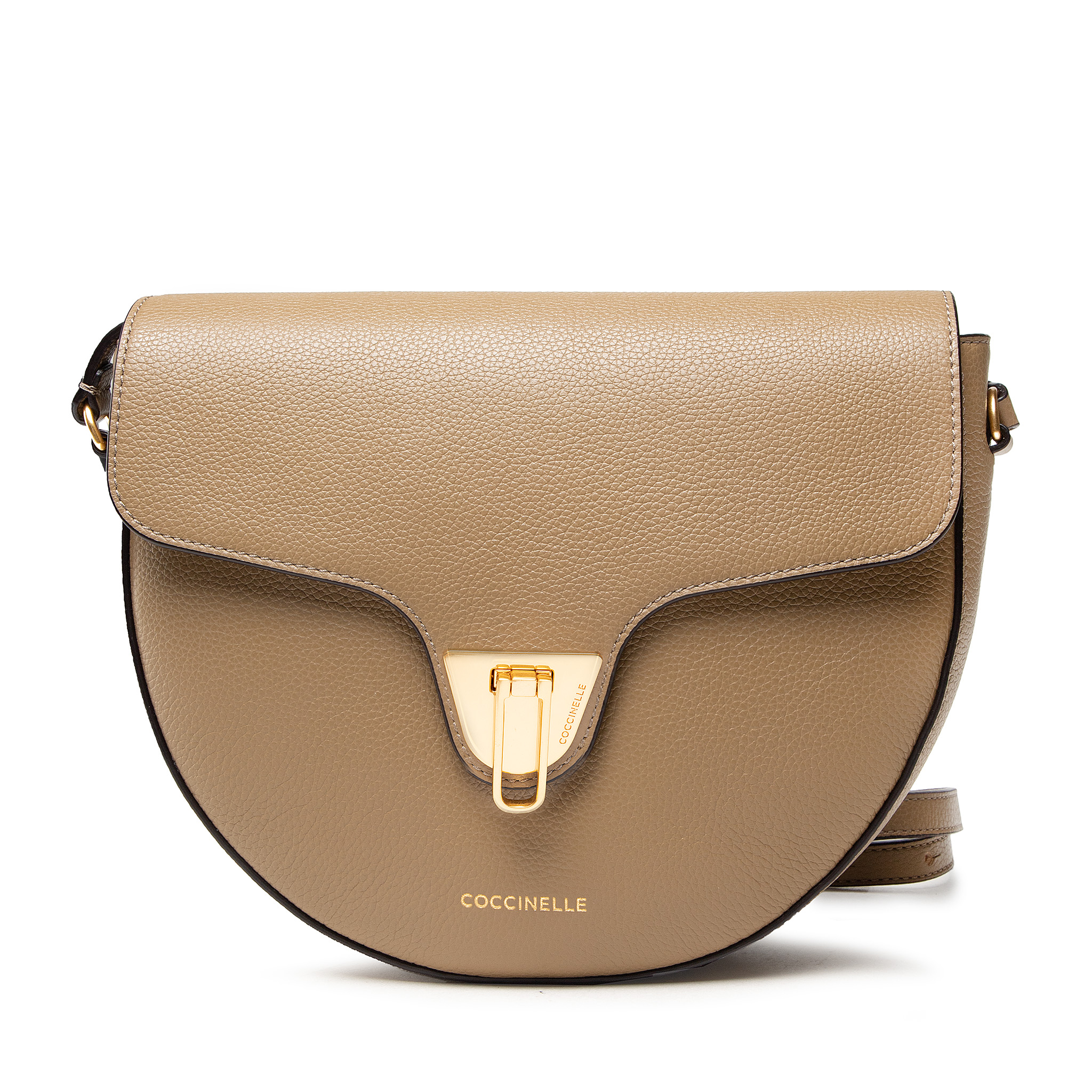 Coccinelle IF6 Beat Soft E1 IF6 15 01 01 Taupe N75