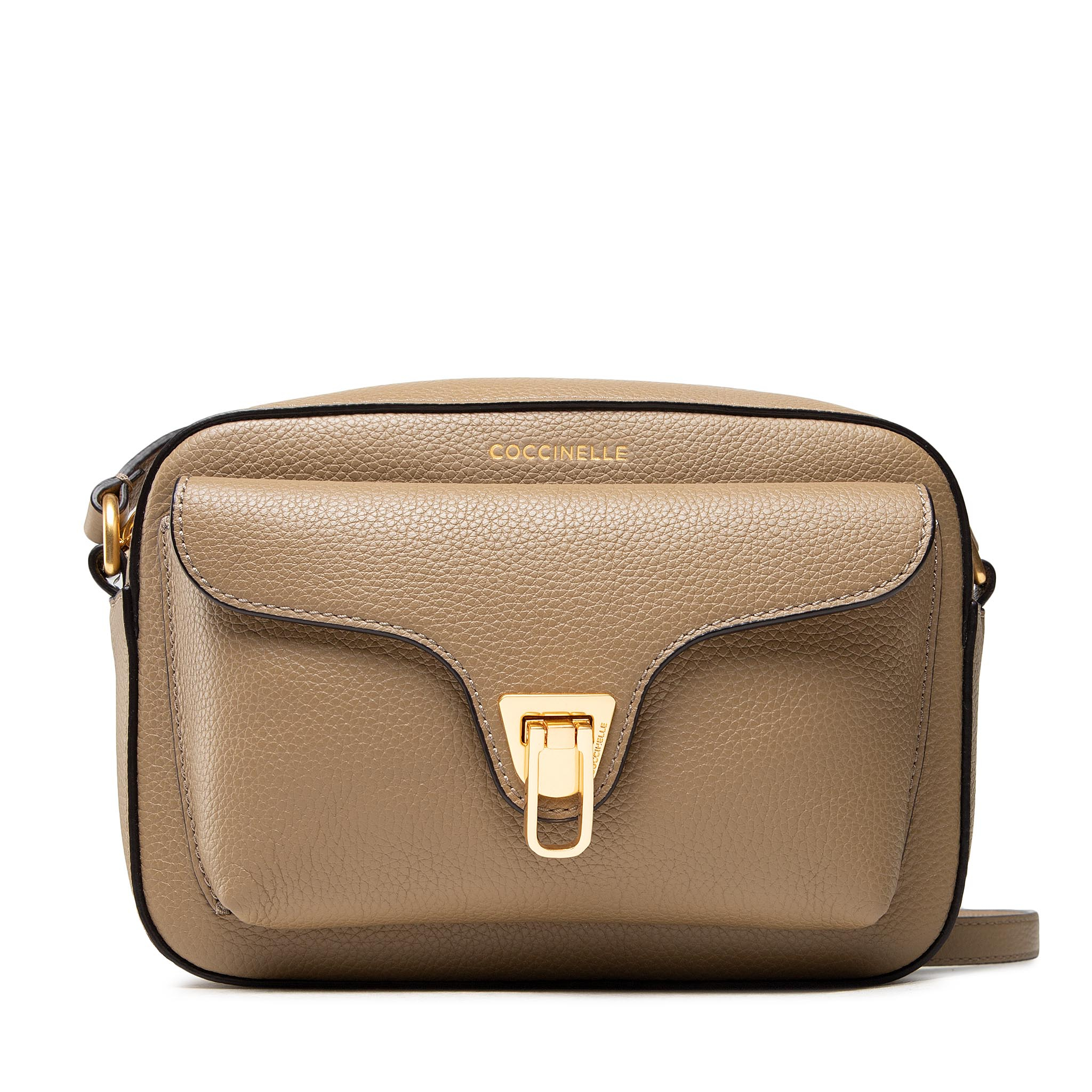 Coccinelle IF6 Beat Soft E1 IF6 15 02 01 Taupe/Dattero