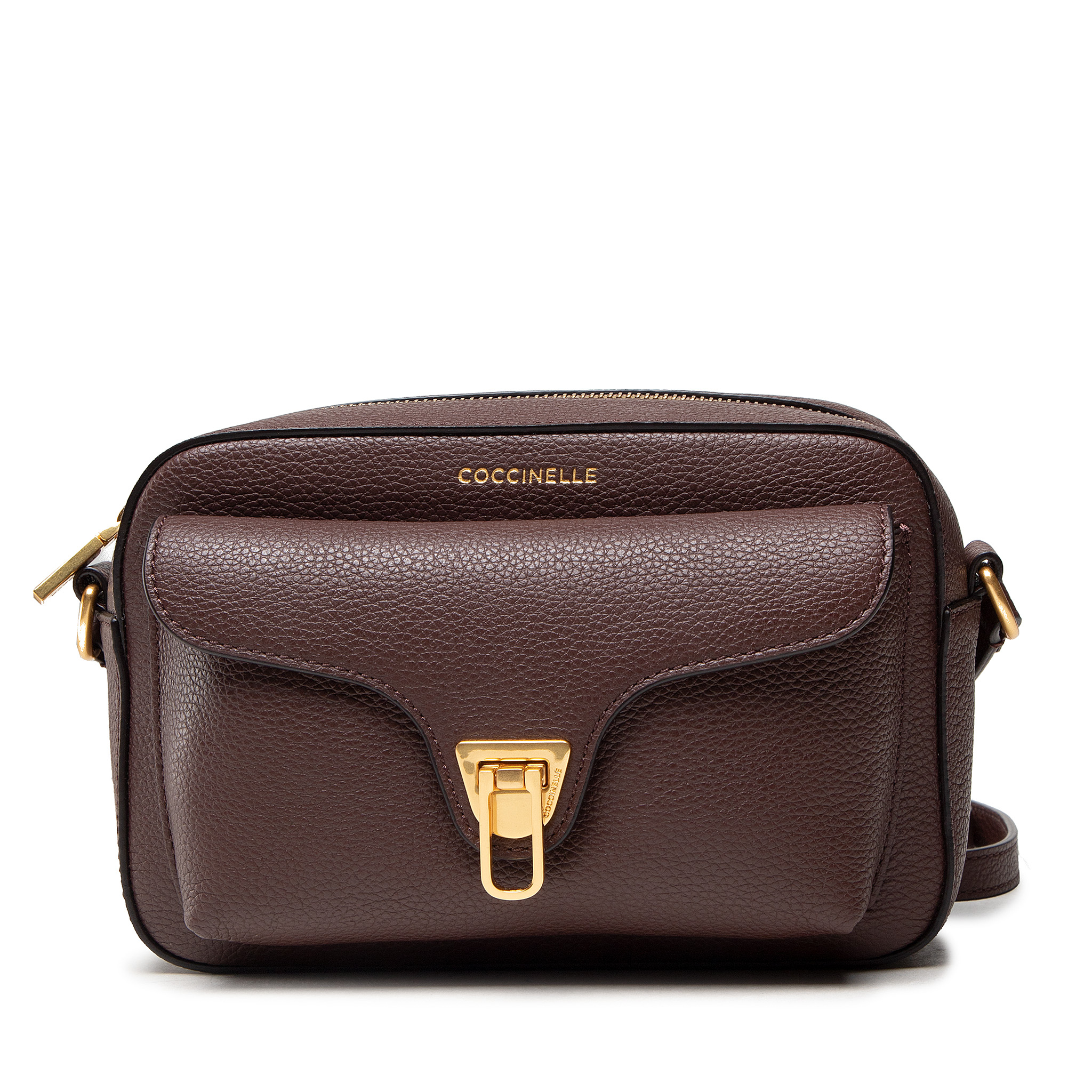 Coccinelle IF6 Beat Soft E1 IF6 15 02 01 Chocolate W05