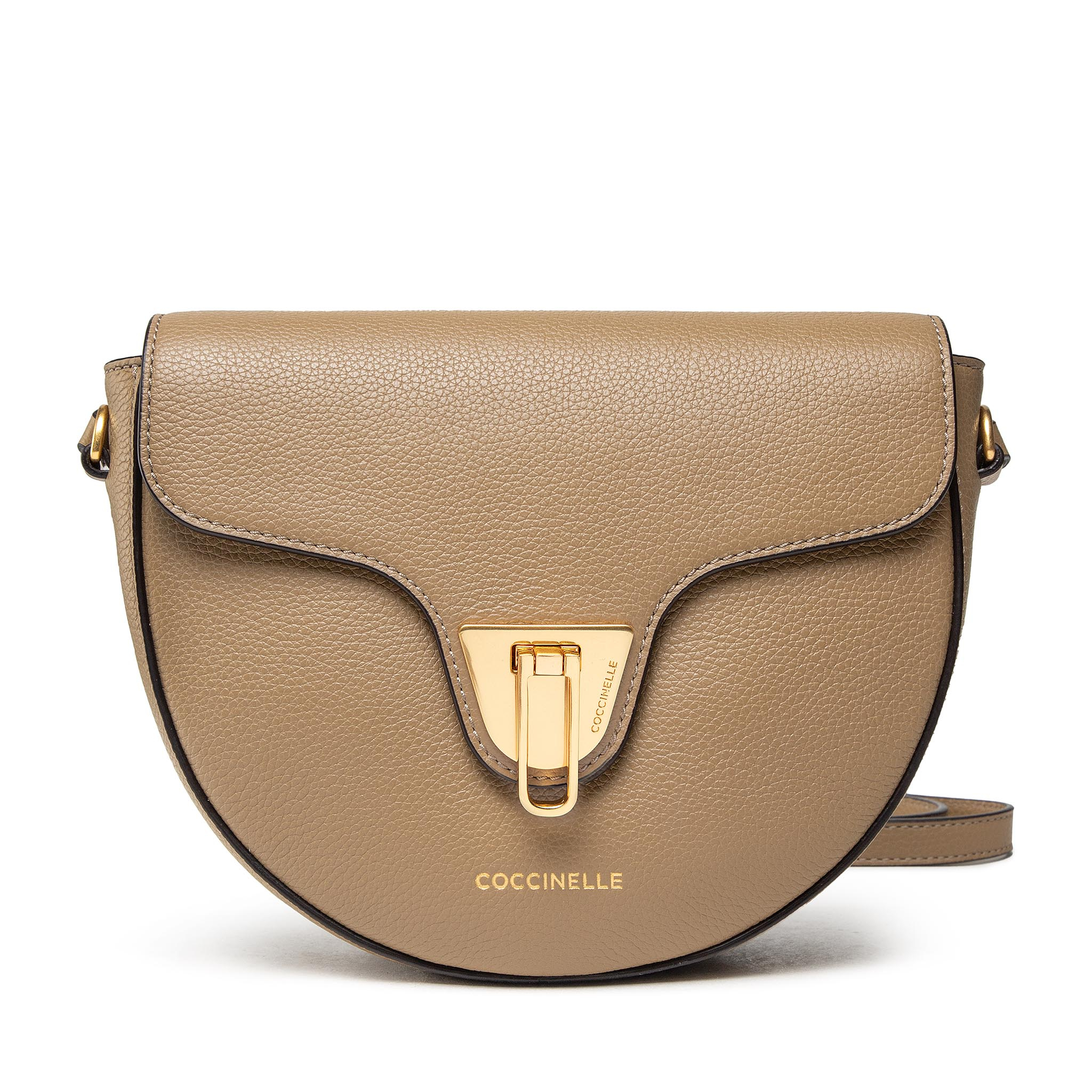 Coccinelle IF6 Beat Soft E1 IF6 15 03 01 Taupe N75