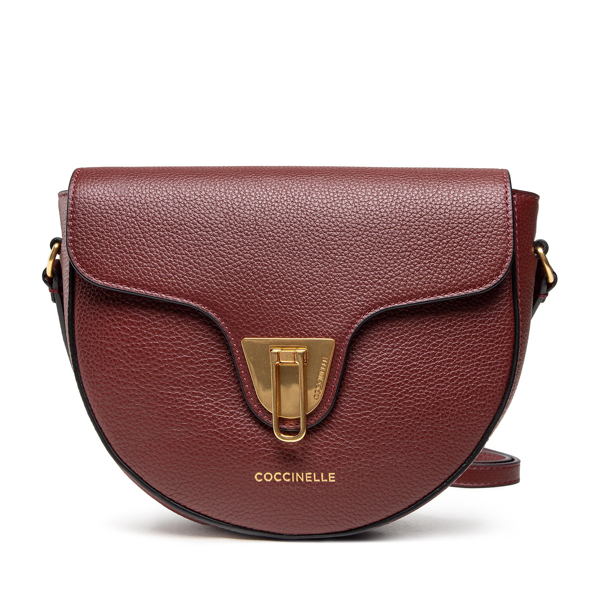 Coccinelle IF6 Beat Soft E1 IF6 15 03 01 Marsala R22