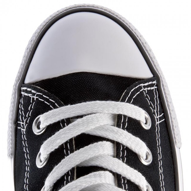 Sportschuhe CONVERSE  Ct As Black Dainty Ox 530054C Black As 0d9893