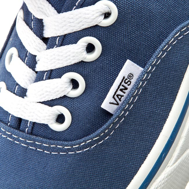 Turnschuhe VANS-Authentic Werbe VN-0 EE3NVY  Navy Werbe VANS-Authentic Schuhe 02e72d