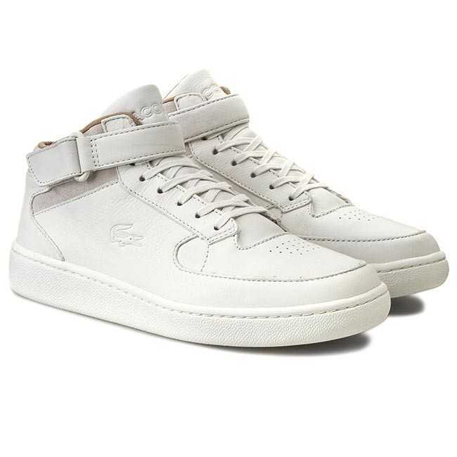 Sneakers Off LACOSTE-Turbo 2 Srm 7-30SRM0032098 Off Sneakers White bff536