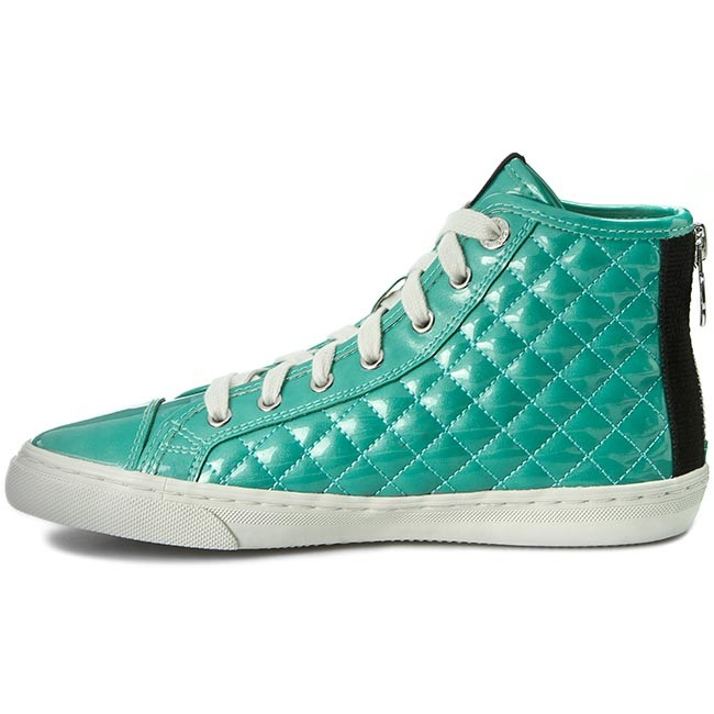 Sneakers GEOX                                                      D New Club A D4258A 000HI C3003  Watersea 6173f6
