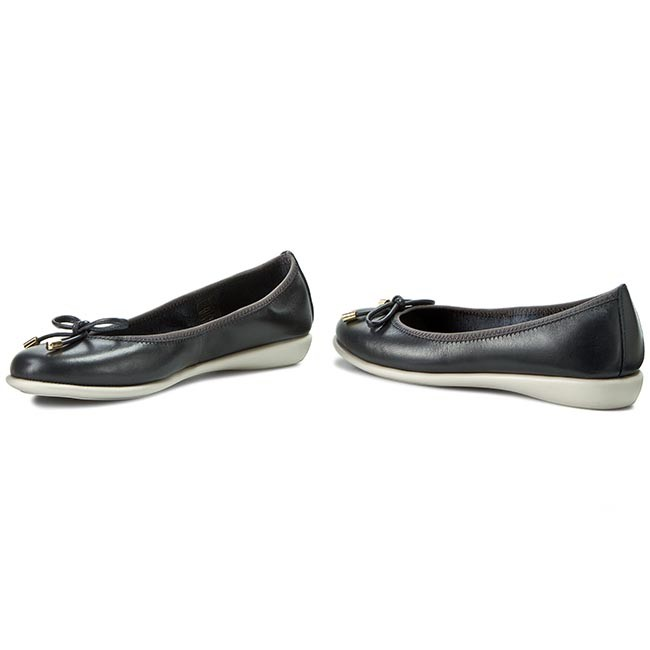 Ballerinas THE FLEXX                                                      Miss Italia A103/03 Navy Jp 483354