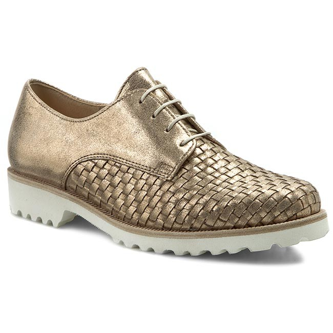 Oxfords GABOR                                                      41.411.68 Metallic Space 614cb2