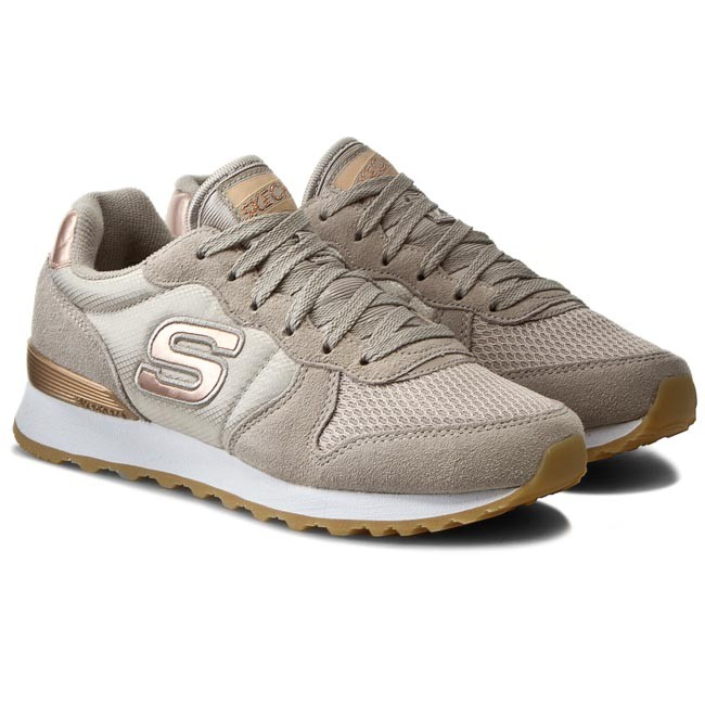 Sneakers SKECHERS                                                      Golden Gurl 111/TPE Taupe e493db