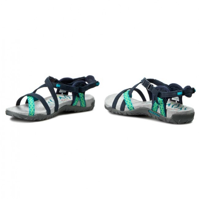 Sandalen MERRELL                                                      Terran Lattice II J56516  Navy d1fb7c