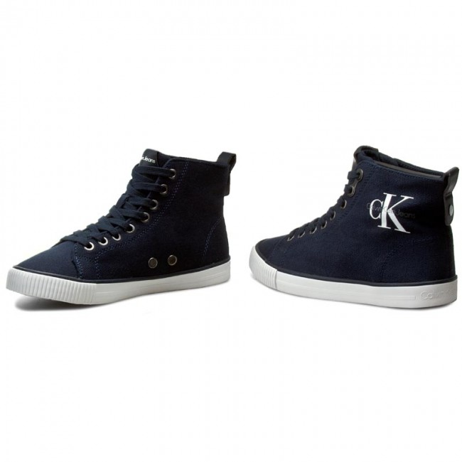 Sneakers CALVIN KLEIN JEANS                                                      Dolores R3562 Navy 3562a0