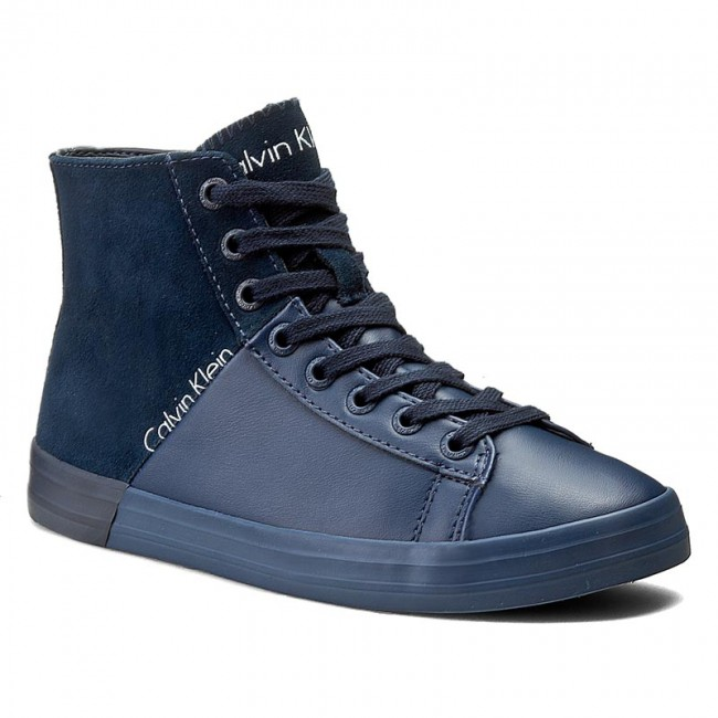 Sneakers CALVIN KLEIN JEANS Walta RE9654 Midnight/N