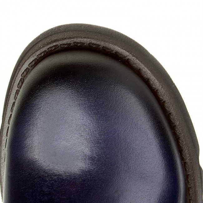 Stiefeletten FLY LONDON                                                      Salv P143195019 Blau 90506b