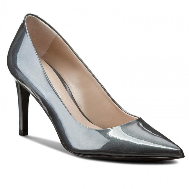 High Heels SOLO FEMME                                                    75403-38-E70/000-04-00 Antracyt