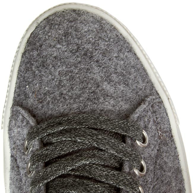 Sneakers NAPAPIJRI                                                      Minna 13738544 Neutral Grey N800 92b927