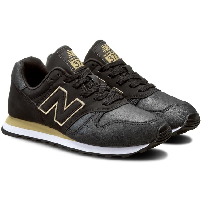 Sneakers NEW BALANCE WL373NG Schwarz Hohe Qualität