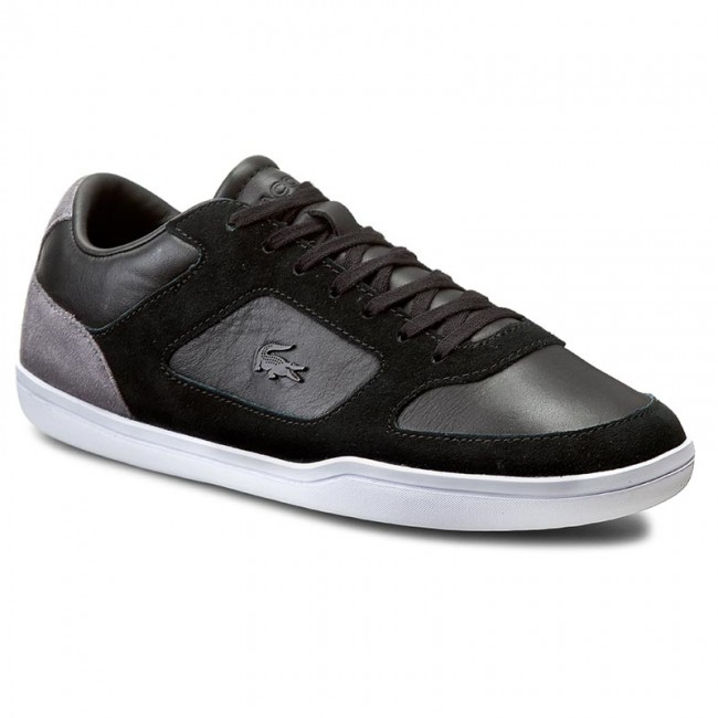 Sneakers LACOSTE-Court-Minimal 316 1 7-32CAM0053024 Blk