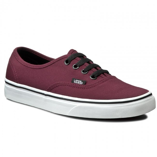 Turnschuhe VANS                                                      Authentic VN000QER5U8 Port Royale/schwarz 713208
