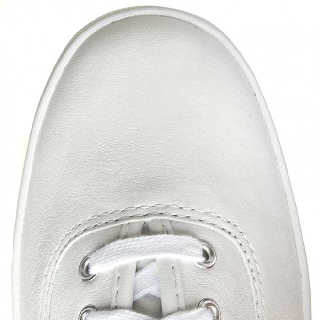 Turnschuhe KEDS Champion Leather WH45750 White Leather Champion 5add82