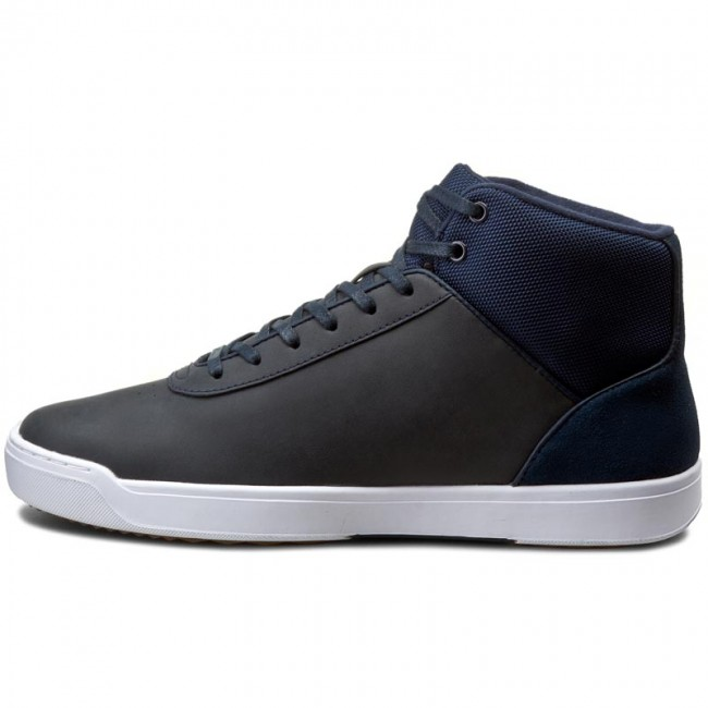 Sneakers LACOSTE  Explorateur Ankle 316 2 2 2 7-32CAW0121003 Nvy 8adcd2
