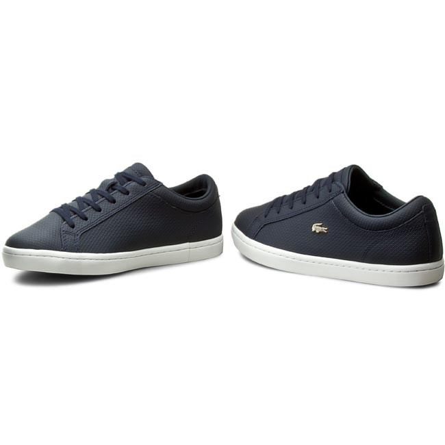 Sneakers LACOSTE       LACOSTE                                               Straightset 316 3 7-32CAW0146003 Nvy e5fdce