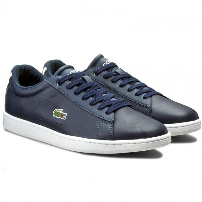 Sneakers LACOSTE                                                      Carnaby Bl 1 7-32SPW0132003 Nvy fac770