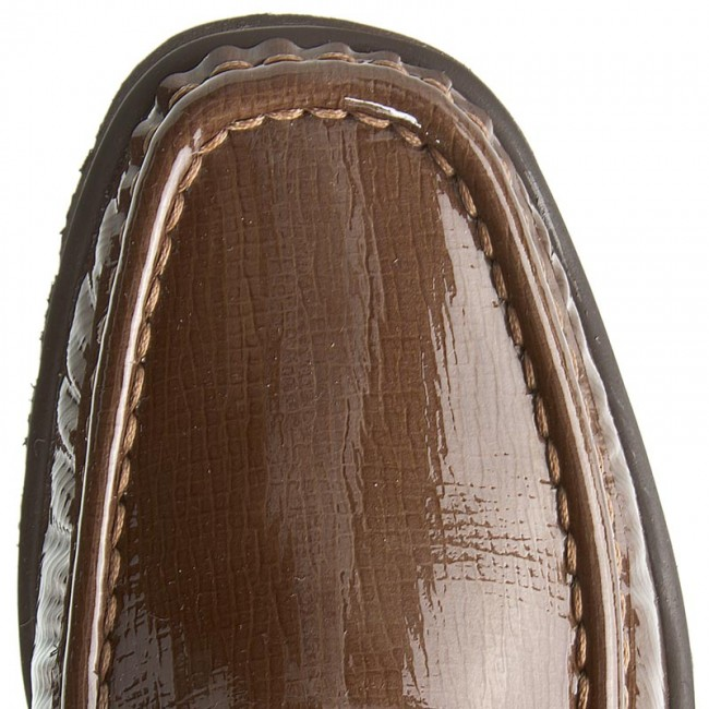 Mokassins SIOUX                                                      Cocoa 58982 Cashmere 1f0cff