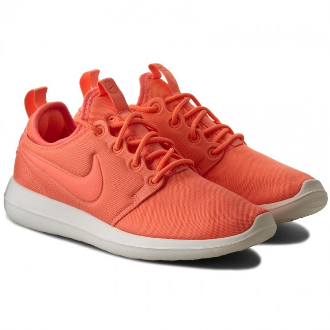 Schuhe NIKE       NIKE                                               Roshe Two 844931 600 Atomic Pink/Sail/Turf Orange 1cf88a