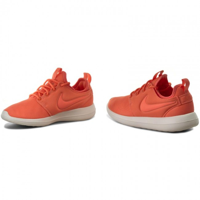 Schuhe NIKE - Roshe Two 844931 600 Atomic Pink/Sail/Turf Orange oKiUL