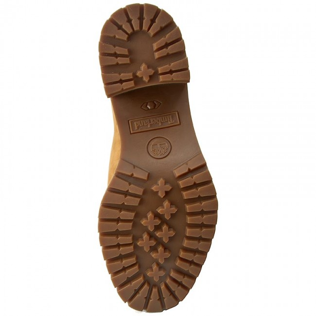 Stiefeletten TIMBERLAND Averly Chelsea A18WY Wheat