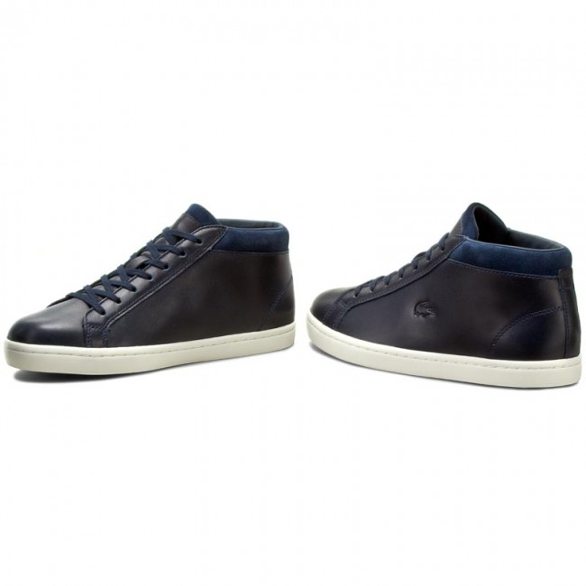 Sneakers LACOSTE-Straightset Chukka Cam 316 2 Cam Chukka 7-32CAM0046003 Nvy 4257b3