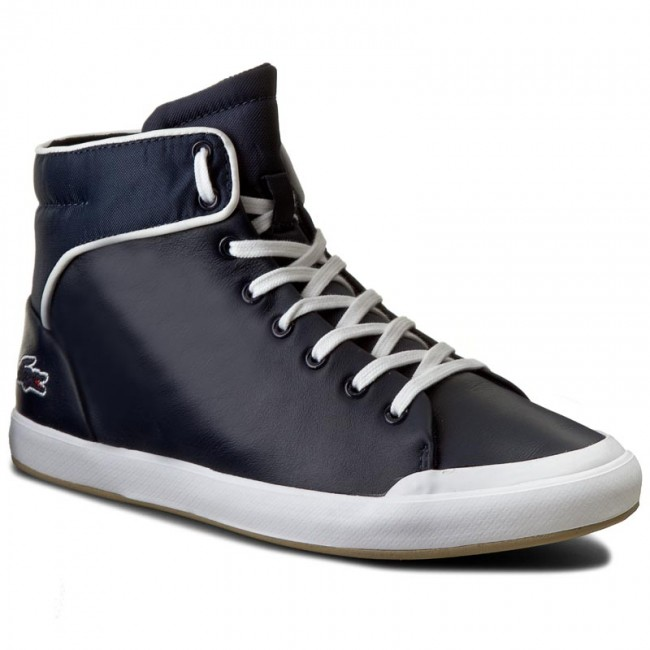 Sneakers LACOSTE Lancelle Hi Top 316 1 SPW 7-32SPW0166003 Nvy