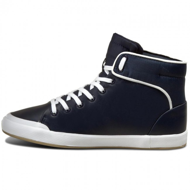 Sneakers  LACOSTE     Sneakers                                                Lancelle Hi Top 316 1 SPW 7-32SPW0166003 Nvy 189ec9