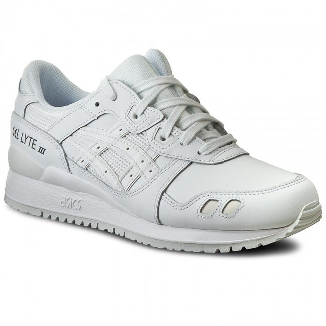 Sneakers ASICS                                                    TIGER Gel-Lyte III HL6A2 White/White 0101