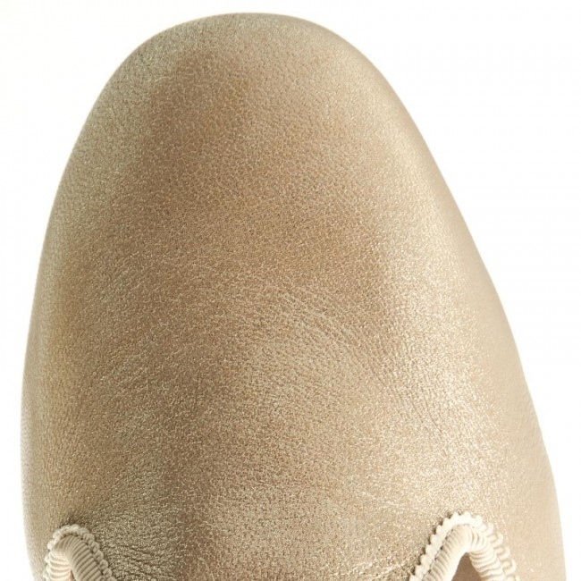 Lords Schuhe CLARKS                                                      Chia Milly 261238344 Champagne 963848