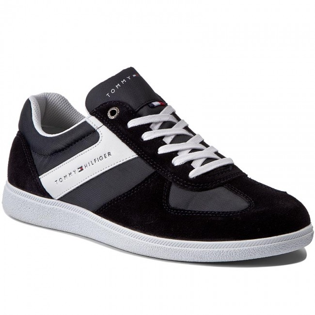 Sneakers TOMMY HILFIGER-Danny 1C4 FM0FM00439 Midnight 403