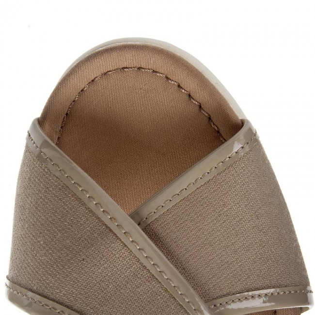 Espadrilles TOMMY  HILFIGER     TOMMY                                                Venice 5D FW0FW00375  Cobblestone 068 32128f