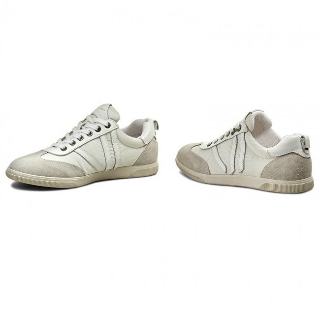 Sneakers Sneakers Sneakers CALVIN KLEIN JEANS-Umi S1639 White 1a5dd8