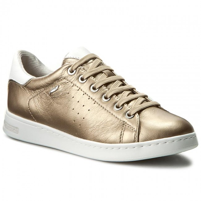 Sneakers GEOX D Jaysen Champagne A D621BA 000BV CB500 Champagne Jaysen b1ef93