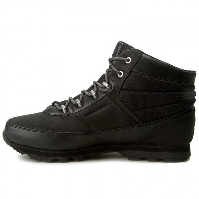 Trekkingschuhe HELLY HANSEN-Woodlands 108-23.990 Black/Ebony Black/Ebony Black/Ebony 9dd37b