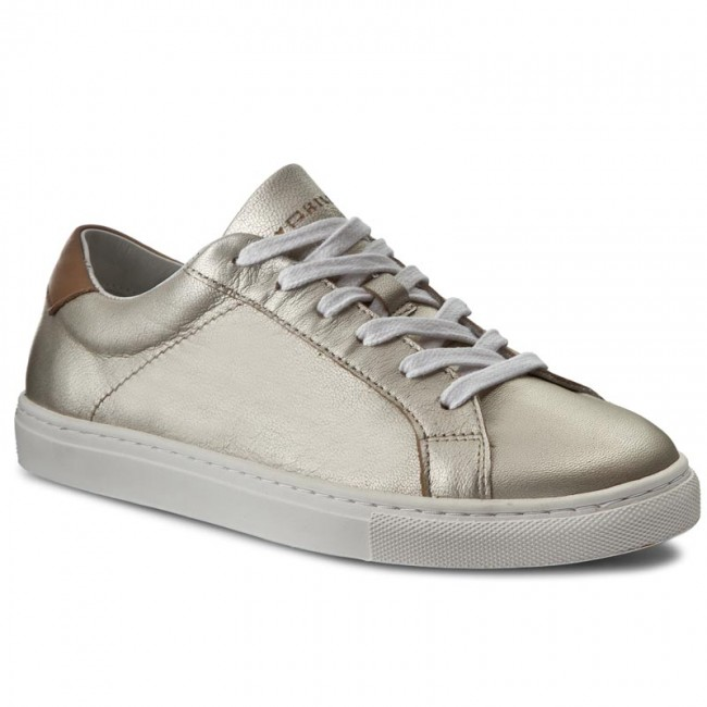 Sneakers TOMMY HILFIGER Tina 10A2 FW0FW00966 Light Silver 041