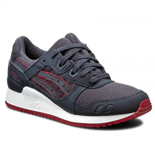 Sneakers ASICS-TIGER Gel-Lyte III HN6A3 Werbe India Ink/India Ink 5050 Werbe HN6A3 Schuhe 34311d