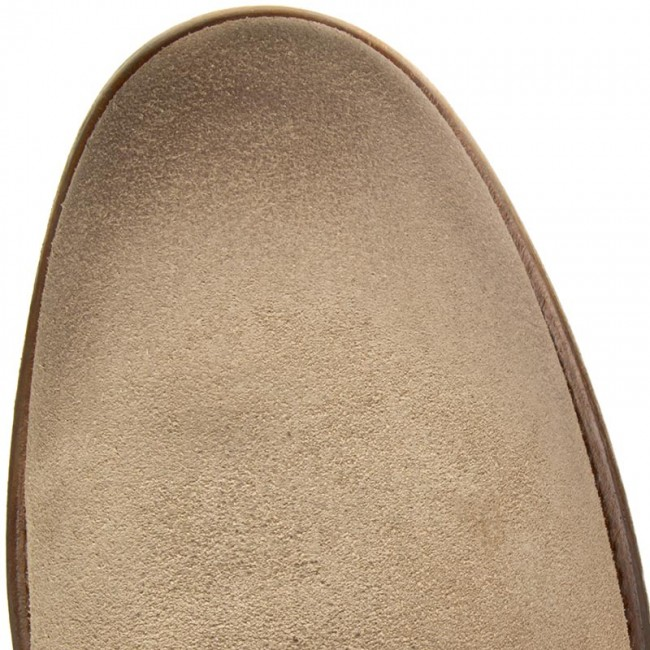 Halbschuhe Halbschuhe Halbschuhe GUESS-Jackson FMJAC1 SUE13  TAUPE 12bb50