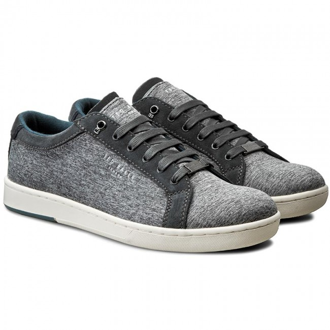 Sneakers TED TED Sneakers BAKER-Minem 2 9-15892 Grey b5f03b