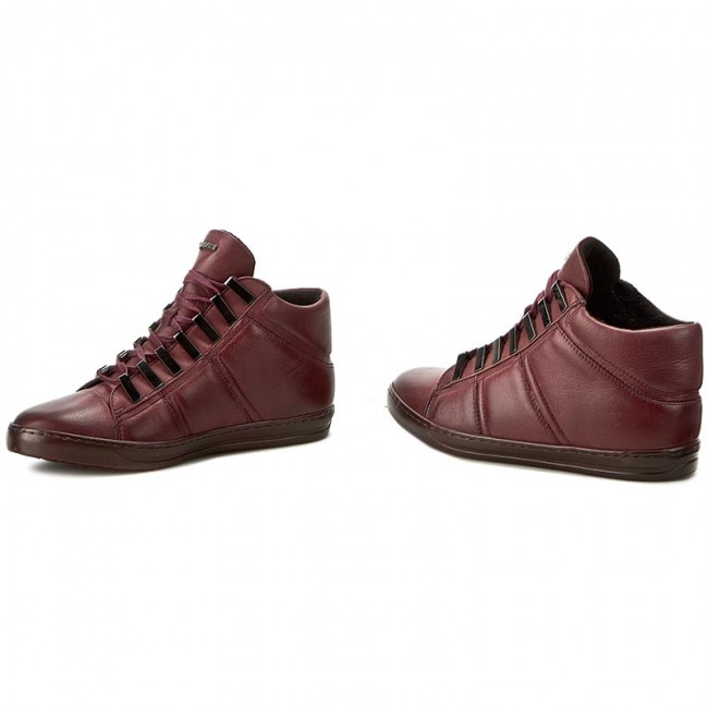 Sneakers  GINO ROSSI    Sneakers                                                 Cola DTH103-146-XB00-7700-0 83 8bf252