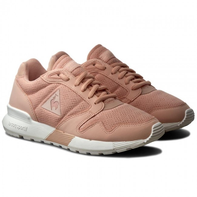 Sneakers LE COQ SPORTIF                                                      Omega X W Reflective 1710749 Rose Cloud 295463