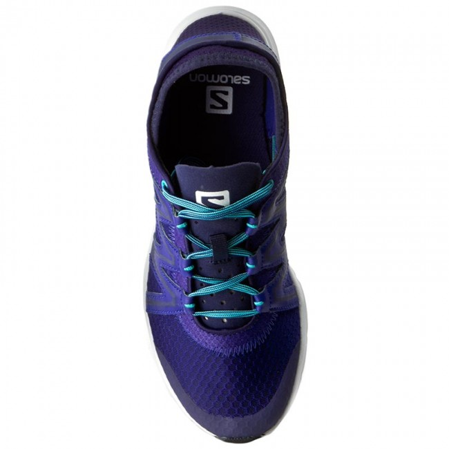 Schuhe SALOMON                                                      Crossamphibian Swift W 393454 20 V0 Spectrum Blau/Astral Aura/Ceramic beaa7f