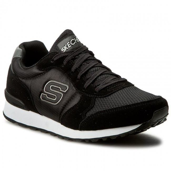 Sneakers SKECHERS-Early Grab 52310/BKW Black/White